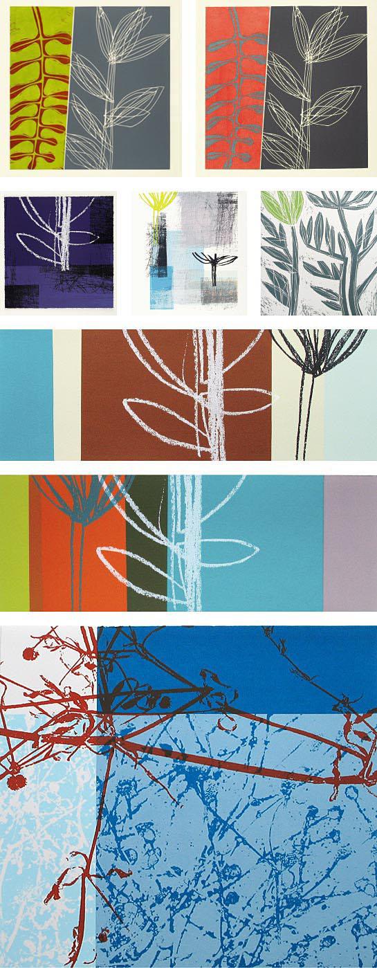 Studio prints